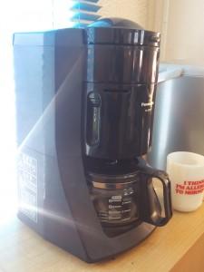 ディーシーエスコーヒー