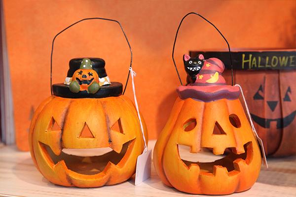 ハロウィン_かぼちゃ