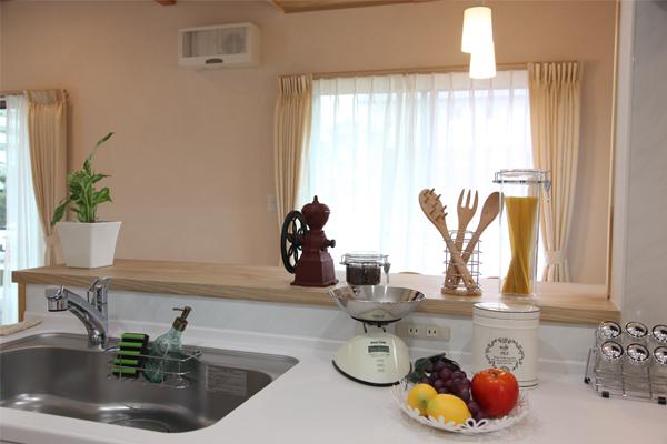 キッチンの小物2
