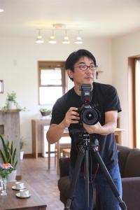 竣工写真カメラマン